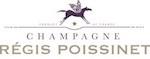 Logo Champagne Regis Poissinet Gold web